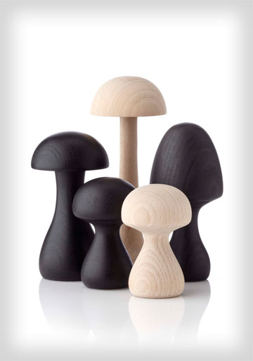 פשטות טבעית וחמימה, במסורת העיצוב הסקנדינבי. Applicata (באדיבות APPLICATA)