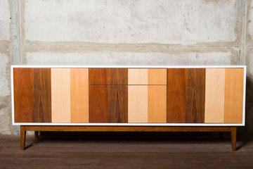 רהיטי מעצבים מיד שנייה. ''SECONDS'' (צילום: נתי חדד ולימור הרצוג אהרוני)