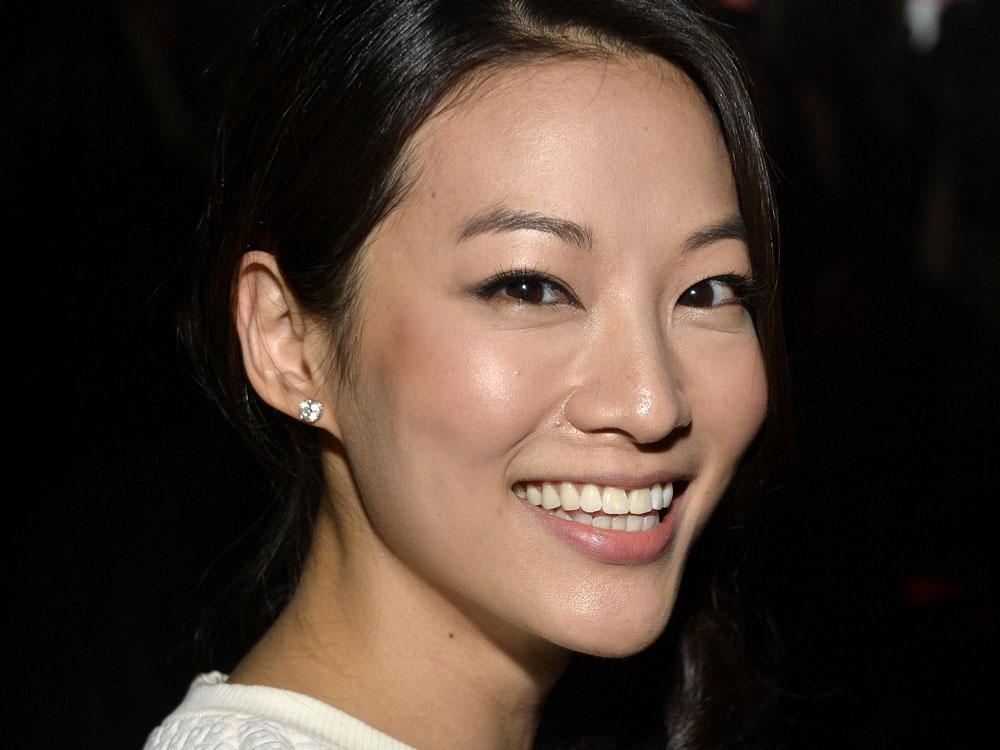"""עור פנים מושלם. Adren Cho - שחקנית (""""הזאב הצעיר""""), זמרת ודוגמנית אמריקאית ממוצא קוראני (צילום: gettyimages)"""