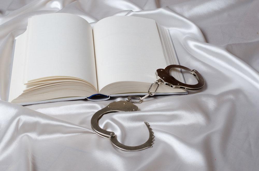 הספר ששינה את חיי המין של כולנו? אל תהיו כל כך דרמטיים (צילום: shutterstock)
