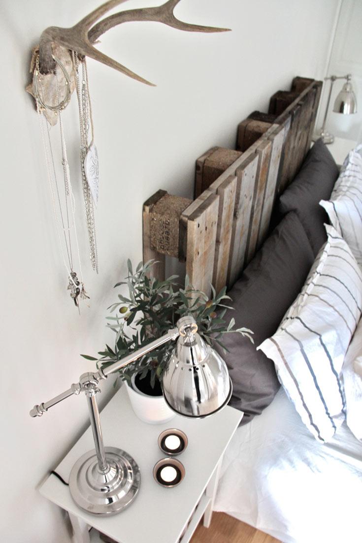 ממשטח הרמה למשענת למיטה (צילום: Nina Holst, מתוך stylizimo.com)