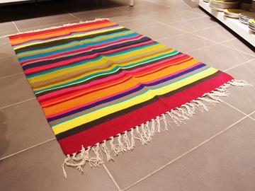 שטיח צמר, 160 שקלים (צילום: גילי אונגר)
