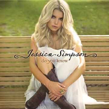 סימפסון על אלבומה משנת 2008