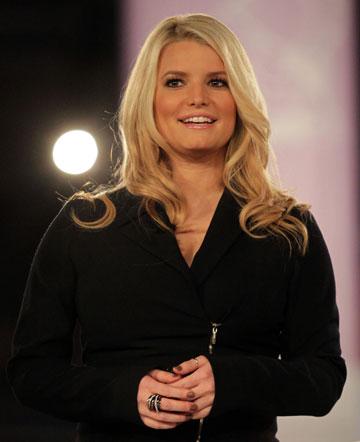 סימפסון, 2010. בעלת מותג אופנה מצליח (צילום: gettyimages)