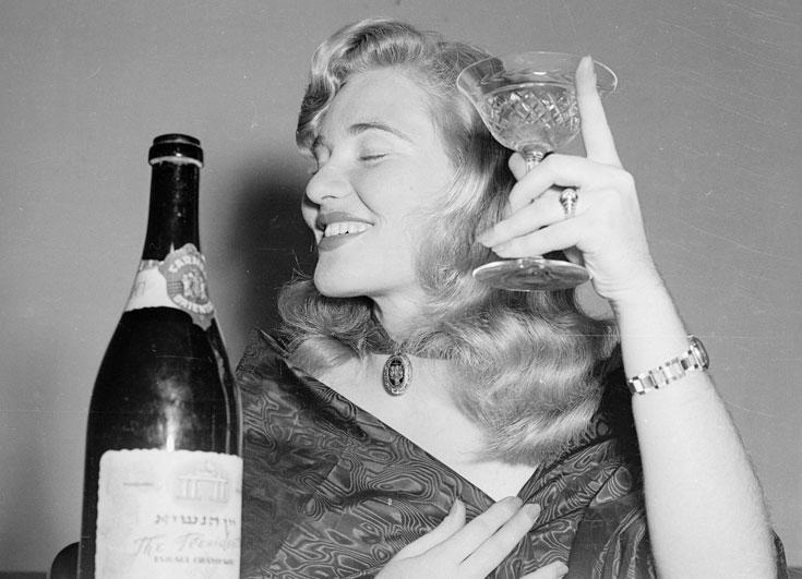 גם מצב הרוח צריך לקבוע איזה יין תשתו, לא רק המנה (צילום: דוד רובינגר)