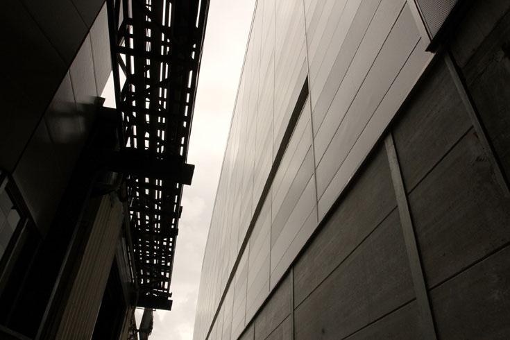 בסוף הכתבה מוצגות התוכניות האדריכליות (צילום: עדו ארז)