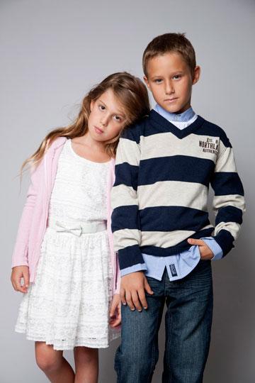 סולוג. בגדי ילדים מהעונה האחרונה ולפעמים גם מעונות קודמות יותר (צילום: דודי חסון)