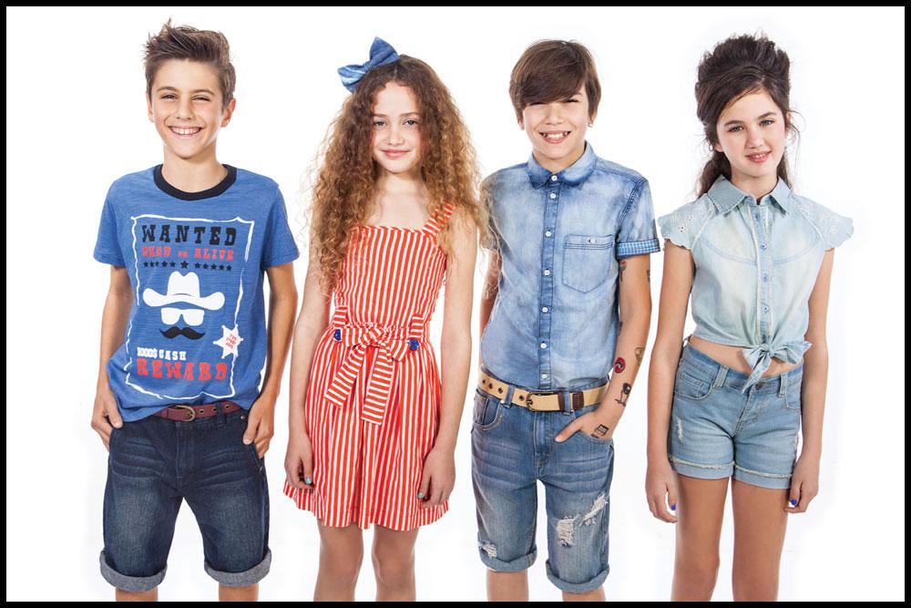 הוניגמן קידס. בגדי ילדים ונוער בהנחות של עד 80 אחוז (צילום: רון קדמי)