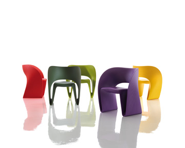כיסא בעיצוב רון ארד ב-1,469 במקום 2,448 שקלים (באדיבות טולמנס)