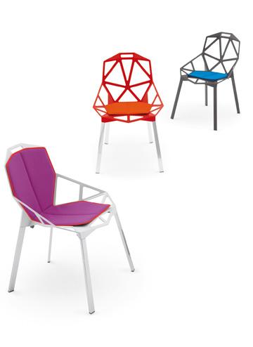 כיסא בעיצוב קונסטנטין גרצ'יץ' ב-1,020 במקום 1,700 שקלים. ''טולמנ'ס'' (באדיבות טולמנס)