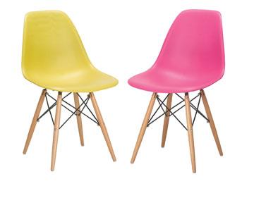 כיסא מדגם LOFT ב-390 במקום 490 שקלים (צילום: ישראל כהן, באדיבות רשת IDdesign)