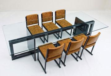 מחיר השולחן: 16,100 במקום 23,000 שקלים (צילום: יפרח בן צבי)