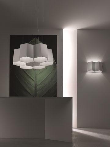 מנורה תלויה ב-5,100 במקום 6,800 שקלים. ''לוצ'ה'' (צילום: סטודיו לאון)