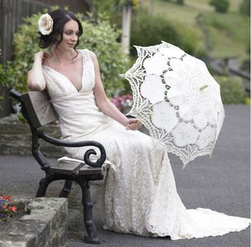 Wedding Dresses Outlet. שמלות כלה לקנייה אונליין