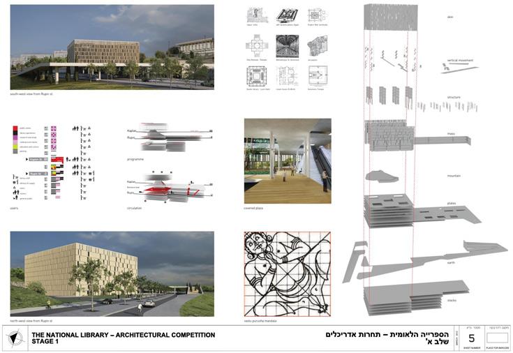 ציון לשבח: אמיצי אדריכלים (באדיבות קינן אדריכלים, אמיצי אדריכלים, דורי סדן ורותי עורב)