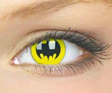באטמן, אני רואה לך בעיניים