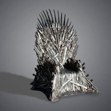 כסא של בני מלוכה