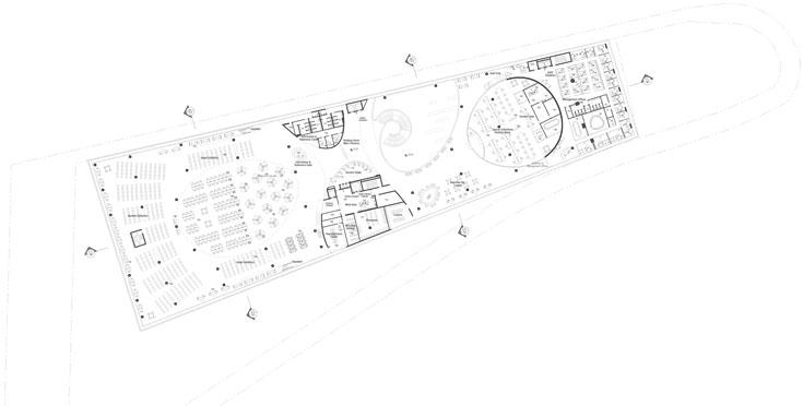 הדמיה: מייזליץ כסיף אדריכלים