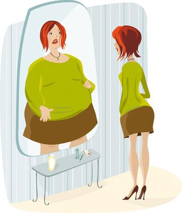 חבבו על עצמכם את החלק התחתון של הגוף  (צילום: shutterstock)