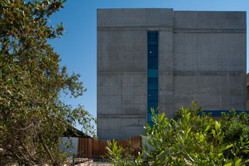 הבטון שולט (צילום: עמרי אמסלם )