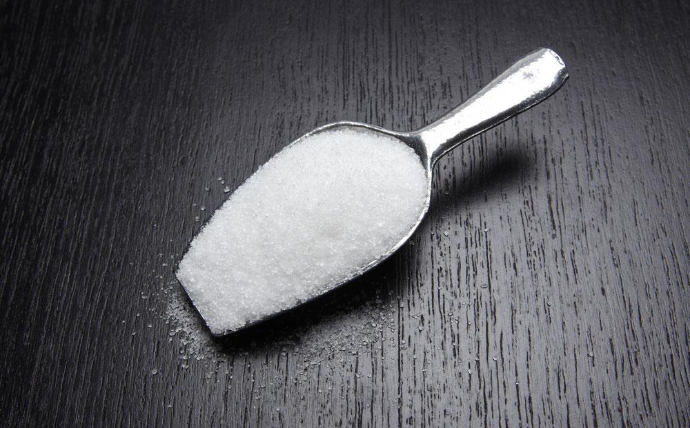 הסוכר מסתתר גם במזונות תעשייתים (צילום: shutterstock)