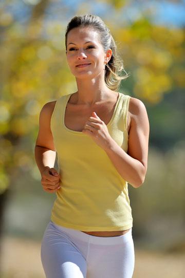 הגוף ממשיך לעבוד ולשרוף קלוריות במשך שעה לאחר סיום הריצה (צילום: shutterstock)