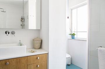 שירותים עם פרטיות (צילום: איתי בנית)