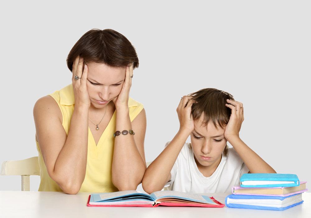משך הקשב של ילדים עם הפרעת קשב אינו עולה על 15 דקות (צילום: shutterstock)