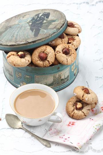עוגיות אילסרים (צילום: כפיר חרבי)