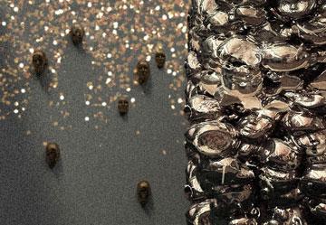 """מתוך התערוכה """"תור הזהב"""" של רונן שהרבני וסמי די"""