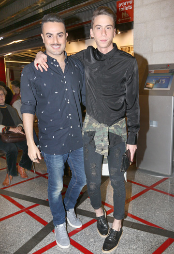"""חן אבני על אוריאל יקותיאל: """"הוא מתלבש כמו לסבית מסינסינטי עם בעיות הורמונאליות"""" (צילום: ענת מוסברג)"""