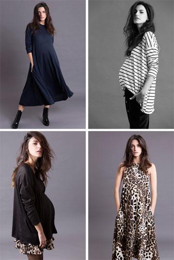 קולקציית הקפסולה של דורין אטיאס לאבישג ארבל. מבקרת האופנה המושחזת מתחילה לעצב (צילום: גיא כושי ויריב פיין)