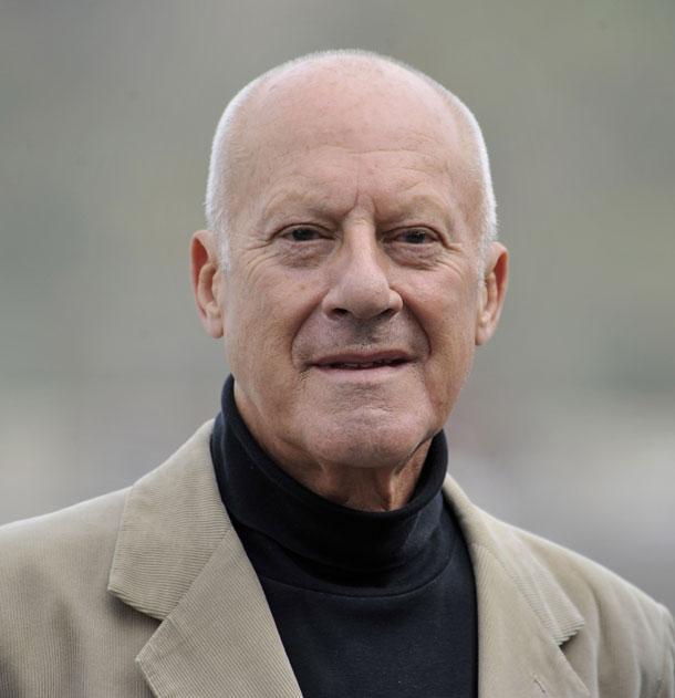 סר נורמן פוסטר, אחד האדריכלים המפורסמים בעולם, אמור להשתתף בתכנון (צילום: gettyimages)