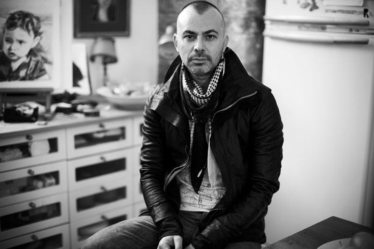 צילום: סם יצחקוב