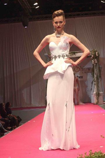 שמלה של דני מזרחי (אקספוז צלמים)