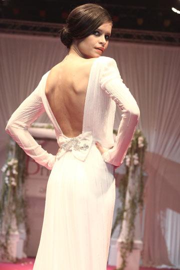 שמלת כלה של ליהי הוד   (אקספוז צלמים)