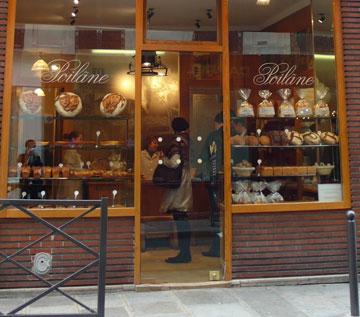 הכל בעבודת יד. חנות של פואלן (צילום: yisris, CC)