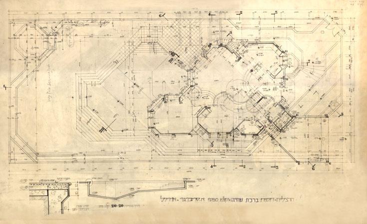 באדיבות פרייברג אדריכלים