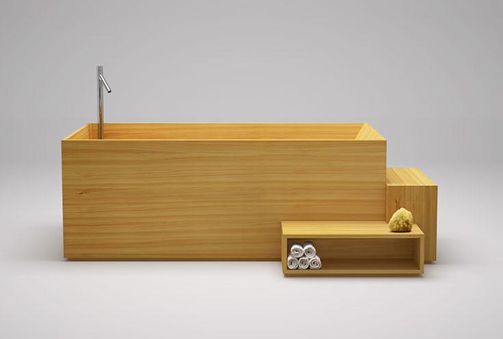 הצד המואר של ננדו: חדרי האמבטיה החדשים של ''ביזאצה''. מה שהתחיל בעיצוב אמבט בלבד, הפך לפרויקט עיצוב כולל ומוצלח במיוחד