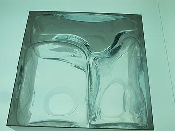 משחקים בניפוח זכוכית: בעבור LASVIT, מילאנו 2012 (צילום: איתי כ''ץ)