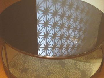 שולחן ל''מורוסו'' אשתקד. יפן זה כאן (צילום: איתי כ''ץ)