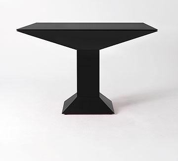 שולחן ''מטסאס'' של סוטסאס. אחרי 40 שנה