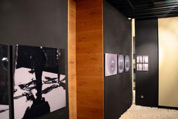 תערוכת צילומים של האדריכלית שרון נוימן (צילום: אדריכל קובי קנטור)