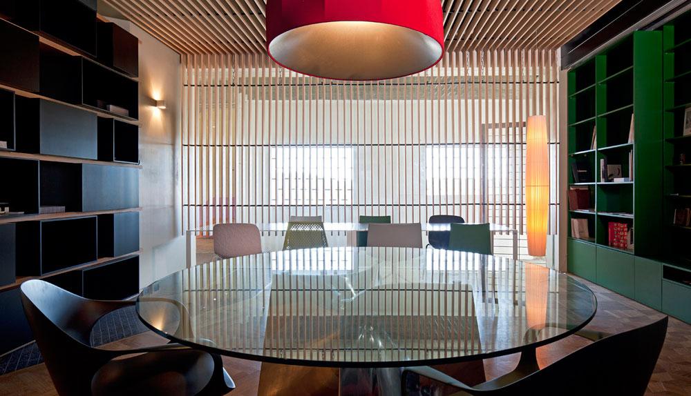 בשיתוף גלריה YH4 (בצילום) ייערכו המפגשים בין הצעירים לאדריכלים. ''נדבר על דיור בר השגה, קיימות ושימור, ונציף בעיות'', אומר מתי רוזנשיין (צילום: עמית גרון)