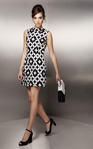 אוהבת שמלות. גל גדות לקסטרו (צילום: גורן ליובנוציץ)