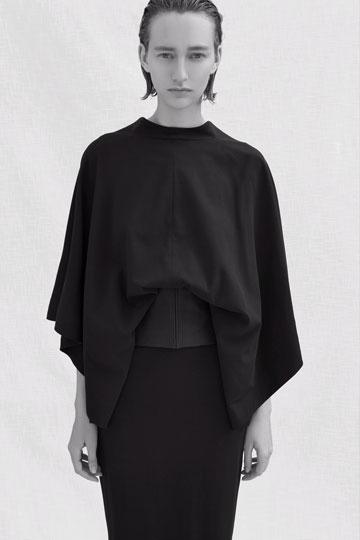 עיצוב של רימה רומנו, שבגדיה יימכרו בחנות הקונספט של סמי די (צילום: ז'אן כהן)