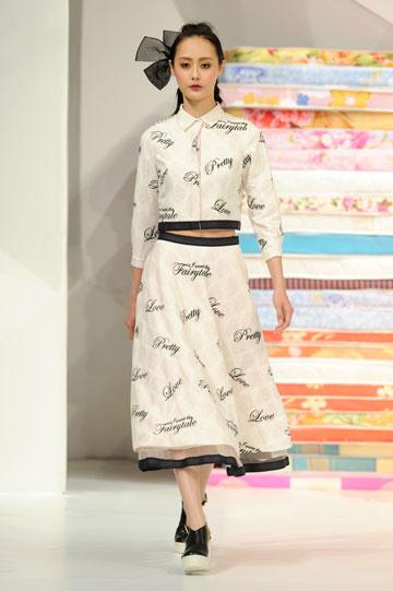בשורה חדשה של אופנה מהמזרח התיכון? תצוגת אופנה של Zayan The Label (צילום: gettyimages)