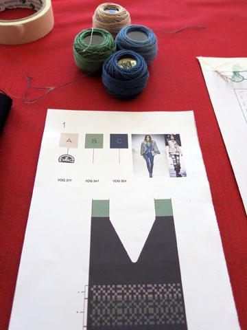 המותג EEMRAA מאפשר לרכוש אונליין את תכשיטי האופנה שנוצרו בסדנה בהזמנה אישית (צילום: איתי יעקב)