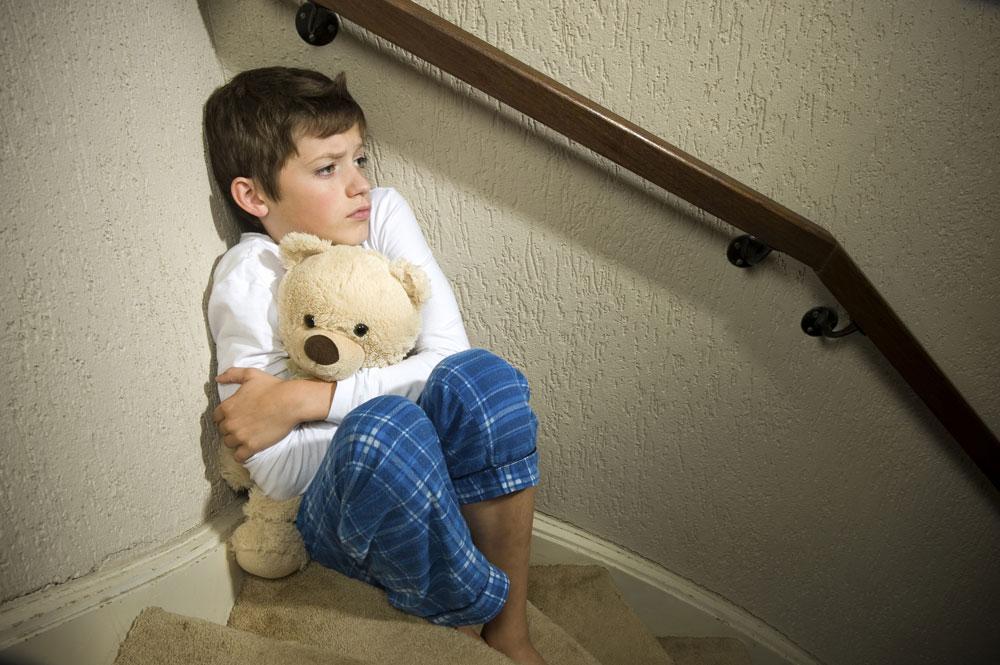 שאלו את עצמכם האם הוא סובל וכמה זמן הבעיה נמשכת. צילום אילוסטרציה (צילום: thinkstock)