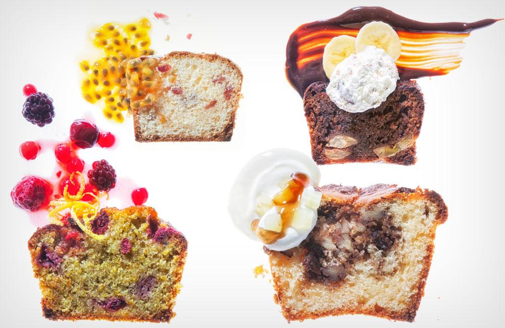 מתכונים חדשים לעוגה האהובה והמוכרת (צילום: דני לרנר, סגנון: נעמה רן)